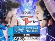 Cloud9 1:2 FaZe Clan