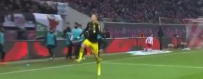 RB Lipsk 1:1 Borussia Dortmund