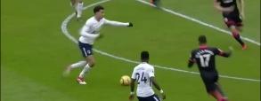 Tottenham Hotspur 2:0 Huddersfield