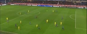 Troyes 0:2 PSG