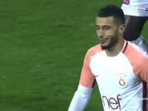 Karabukspor 0:7 Galatasaray SK