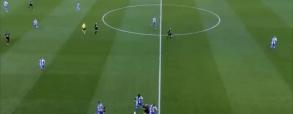 Deportivo La Coruna 1:1 SD Eibar