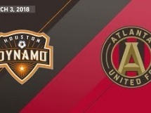 Houston Dynamo 4:0 Atlanta United