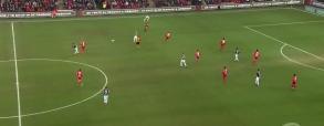Standard Liege 3:2 KV Mechelen