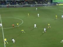 Waasland-Beveren 0:1 Genk