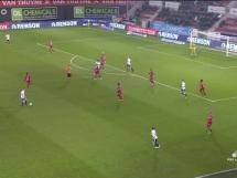 SV Zulte-Waregem 2:3 Anderlecht