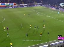 NAC Breda - Feyenoord 2:1