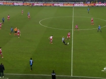 Club Brugge 2:1 KV Kortrijk