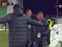 Ludogorets - Septemvri Sofia 1:0