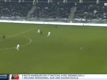 Amiens 0:2 Stade Rennes