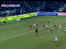 Heerenveen - Willem II 2:0