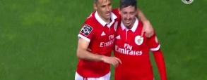 Benfica Lizbona 5:0 Maritimo Funchal