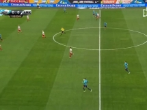Zenit St. Petersburg - Amkar Perm 0:0