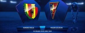 Korona Kielce 0:0 Pogoń Szczecin