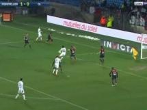 Montpellier 1:1 Olympique Lyon