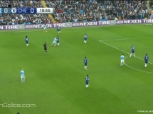 Manchester City 1:0 Chelsea Londyn