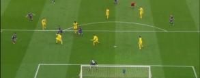 FC Barcelona 1:0 Atletico Madryt