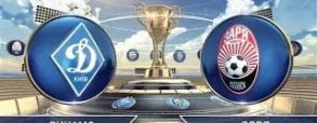 Dynamo Kijów 3:2 Zoria Ługańsk