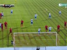 FC Ufa 1:1 Dynamo Moskwa