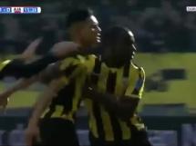 Vitesse 3:2 Ajax Amsterdam