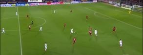 Freiburg 0:4 Bayern Monachium