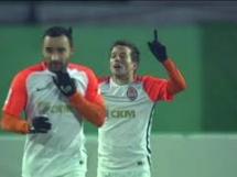 Karpaty Lwów 0:3 Szachtar Donieck