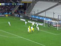 Olympique Marsylia 1:1 Nantes