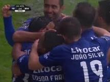 Feirense 3:0 Boavista Porto