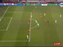 Twente 1:1 Groningen