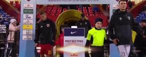 Arsenal Tula 1:0 Terek Grozny