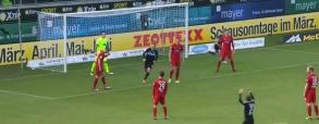 FC Heidenheim 2:2 Arminia Bielefeld