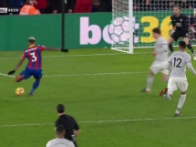 Crystal Palace 2:3 Manchester United