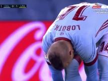 Celta Vigo 2:1 Las Palmas