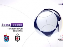 Trabzonspor 2:0 Besiktas Stambuł