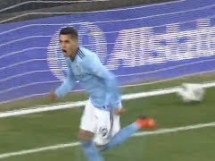 Kansas City 0:2 New York City FC