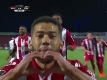 Aves 3:0 Portimonense