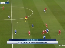 Liverpool - FC Porto 0:0