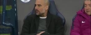 Manchester City 1:2 FC Basel