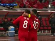 Shanghai SIPG 2:2 Ulsan Hyundai FC