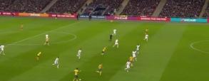Tottenham Hotspur 1:2 Juventus Turyn