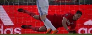 Lazio Rzym 2:2 Dynamo Kijów