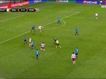 RB Lipsk - Zenit St. Petersburg 2:1