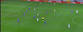 Sporting Lizbona 2:0 Viktoria Pilzno