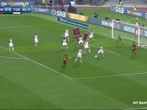 AS Roma - Torino 3:0