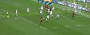 AS Roma 3:0 Torino