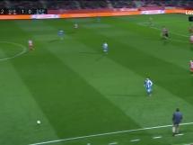 Girona FC 2:0 Deportivo La Coruna