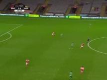 Sporting Braga - Moreirense 3:0