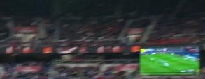 PSG 5:0 Metz
