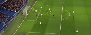 Chelsea Londyn 2:1 Crystal Palace