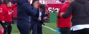 Sevilla FC 0:2 Valencia CF